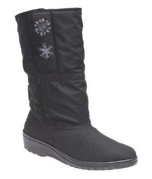 Blizzard Boots LB852A